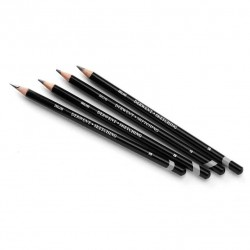 Sketching Pencils by Derwent