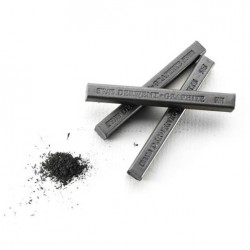 Natural Graphite blocks by Derwent