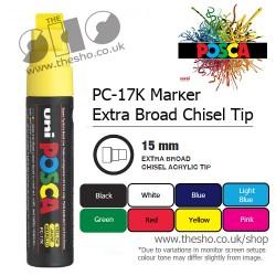 POSCA PC-17K