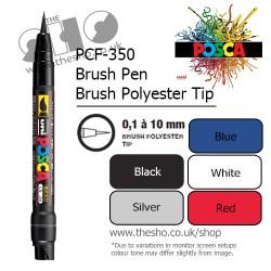 POSCA PCF-350