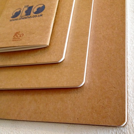 Recycled ECO Starter Sketch Books