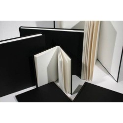 Casebound Sketchbooks