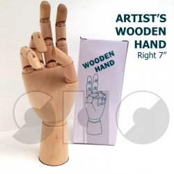 "Hand Model 7"""