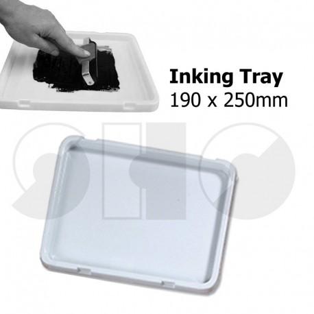 Inking Tray