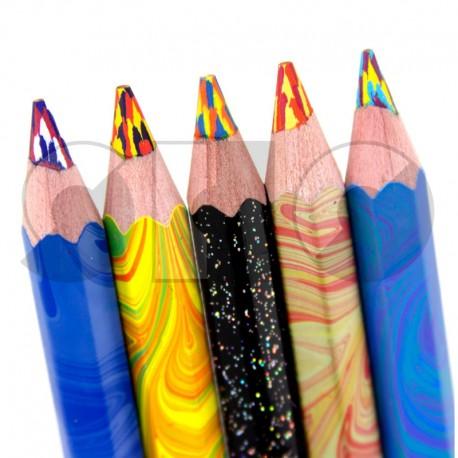 Jumbo Magic Pencils by KOH-I-NOOR