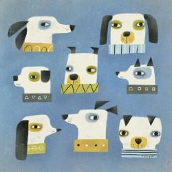'Dog Heads'