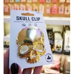 Skull Clip